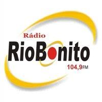 Logo Rádio Rio Bonito
