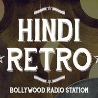 Logo Hindi Retro Hits