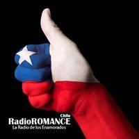 Logo Radio Romance