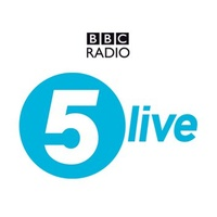 Foto BBC Radio 5