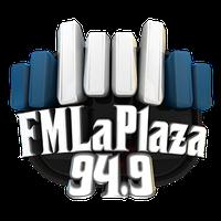 Logo Fm La Plaza
