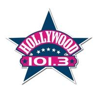 Logo Hollywood Fm 101.3
