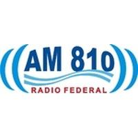 Logo Radio Federal