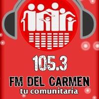 Logo FM DEL CARMEN