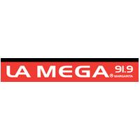 Logo La Mega Margarita