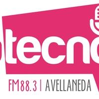 Logo FM La Tecno