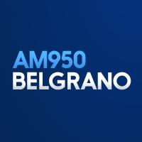 Logo Belgrano AM 950