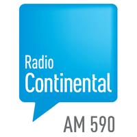 Logo Radio Continental (Col) (Bogotá)
