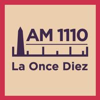 Logo La Once Diez
