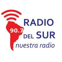 Logo Radio del SUR