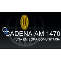 Logo Cadena AM 1470
