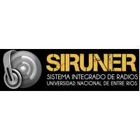 Logo Universidad de Entre Ríos - Paraná