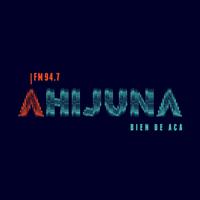 Logo Ahijuna