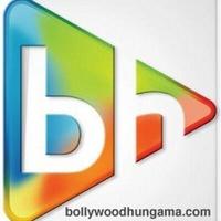 Logo Hungama