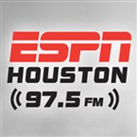 Logo ESPN 97.5 Houston
