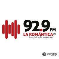 Logo La Romántica
