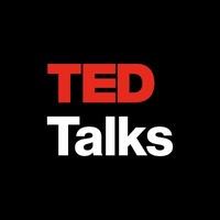 Logo TED Talks