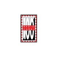 Logo Radio Canal 100