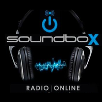 Logo soundboxradio
