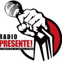Logo Radio Presente