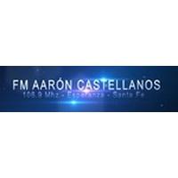 Logo Aaron Castellanos