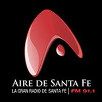 Logo Aire de Santa Fe