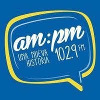 Logo AMPM FM