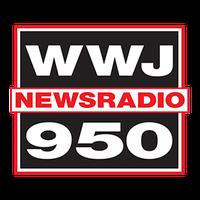Logo WWJ Newsradio