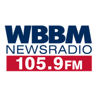 Logo WBBM Newsradio