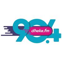 Logo Dhaka Fm