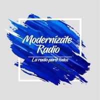 Logo Modernízate Radio