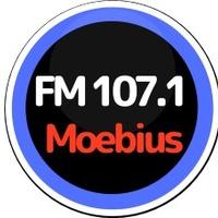 Logo FM 107 Moebius