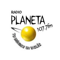 Logo Radio Planeta