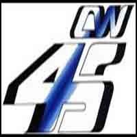 Logo CW45 Difusora Treinta y Tres