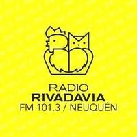 Logo Rivadavia Neuquén