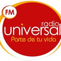 Logo Radio Universal