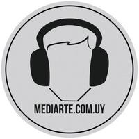 Logo Mediarte