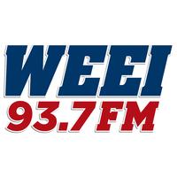Logo WEEI 93.7