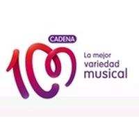 Logo Cadena 100