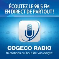 Logo Radio Cogeco Montreal