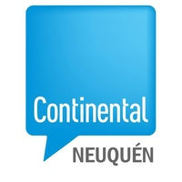 Logo Continental Neuquén