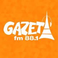 Logo Gazeta