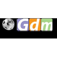 Logo GDM Radio