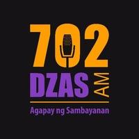 Logo 702 DZAS