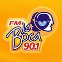 Logo LA BOCA