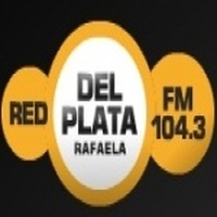 Logo Del Plata (Rafaela)