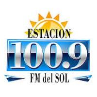 Logo Estación del Sol