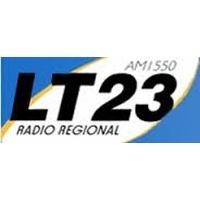 Logo LT 23 San Genaro
