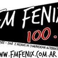 Logo Fenix 100.3
