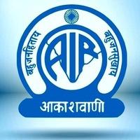 Logo AIR Chennai